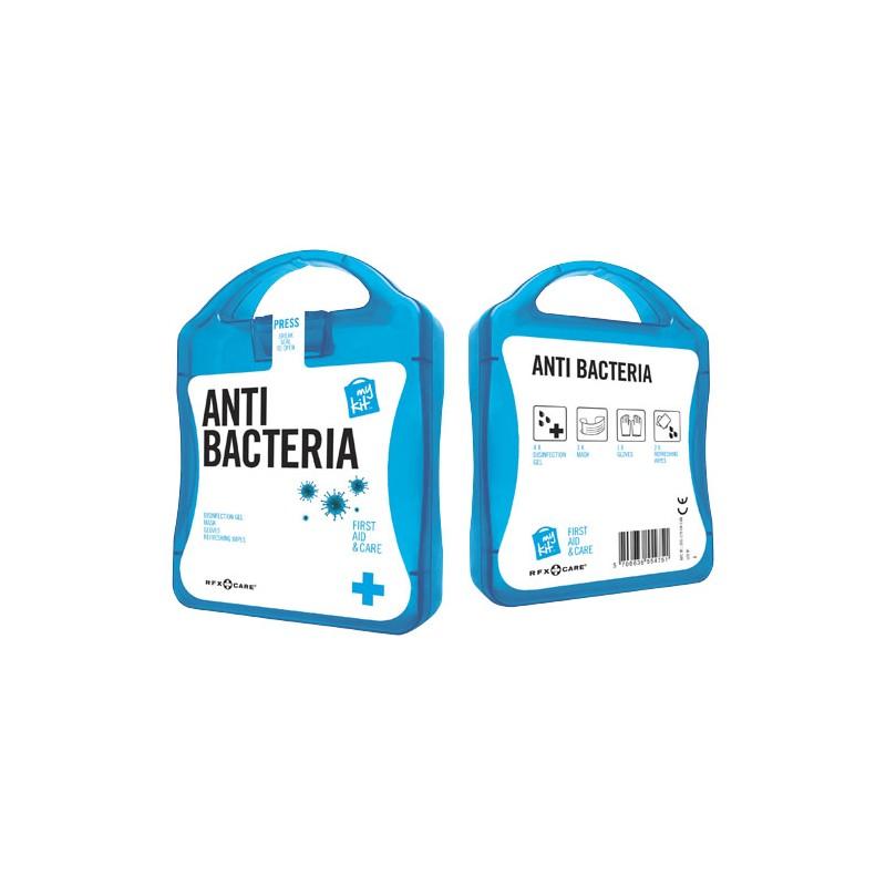Set Anti-batteri igienizzante