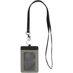 Porta badge melange Eye-d...