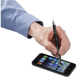 Penna a sfera e stylus...