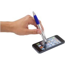 Penna a sfera con stylus e...