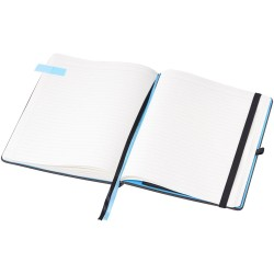 Blocco note B5 con pagine...