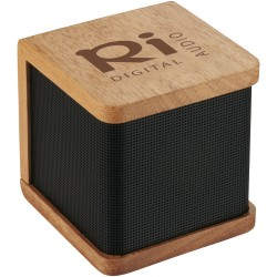 Speaker Bluetooth® in legno...