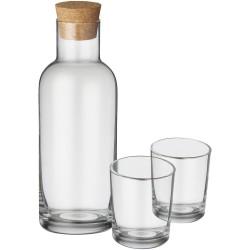 Set caraffa e bicchieri...