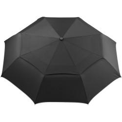 """Ombrello pieghevole Scottsdale da 21"""" con chiusura/apertura automatica Allah Bakhsh Bhurgari"""