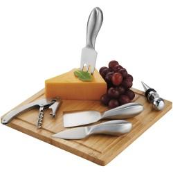 Set da 6 pezzi per vino e formaggio Mino Alqullcah