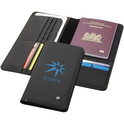 Portafoglio da viaggio RFID...