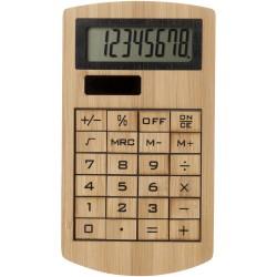 Calcolatrice realizzata in...