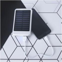 Power bank solare Bask da...