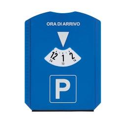 DISCO ORARIO Christopfer