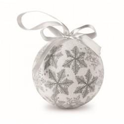 Palle di Natale FLAKIES...