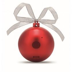 Palla di Natale Speaker...