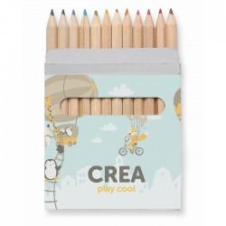 Set 12 matite colorate...