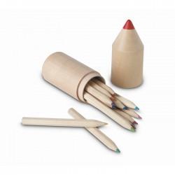 Set 12 matite COLORET Balesar