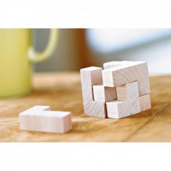 Puzzle in legno in astuccio...