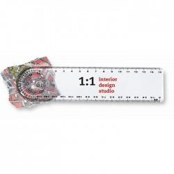 Righello (15 cm)...