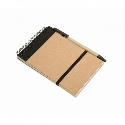Blocnotes in carta riciclata SONORA Ban Chang