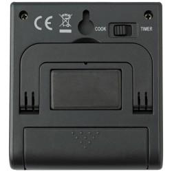 Termometro digitale, in ABS...