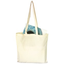 Shopper in cotone 110gr/m²...