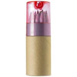 Set 12 matite colorate, con...