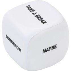 Antistress cubo decision...