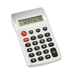 Calcolatrice 8 cifre, in...