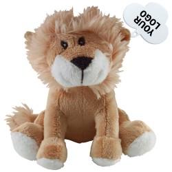 Peluche leone euticchio