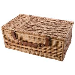 Cestino da picnic per 4...
