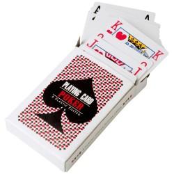 Carte da gioco, confezione...
