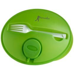 Lunch Box in PP fabiella