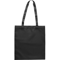 Shopping bag, in poliestere...