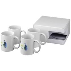 Set regalo di quattro tazze...