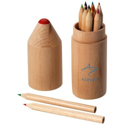 Set matite colorate da 12...