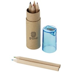 Set matite colorate da 7...