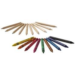 Set di matite e pastelli a...