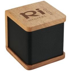 Speaker Bluetooth® in legno...