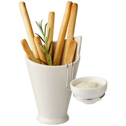 Porta patatine fritte e...