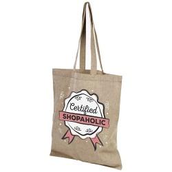 Shopper in cotone riciclato...