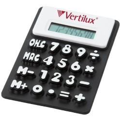 Calcolatrice flessibile...