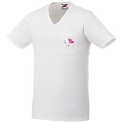 T-shirt Gully con taschino...