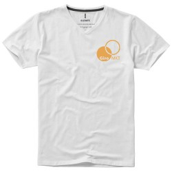 T-shirt Kawartha in tessuto...