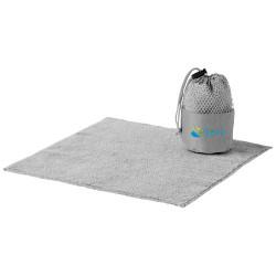 Asciugamano per la pulizia dell'auto Diamond con sacca