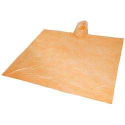 Poncho monouso con pouch Ziva