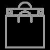 Shopper Carta Personalizzate | Offerta Online con il tuo Logo