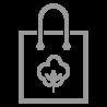 Shopper Cotone Personalizzate | Super Offerte Online da € 0,68